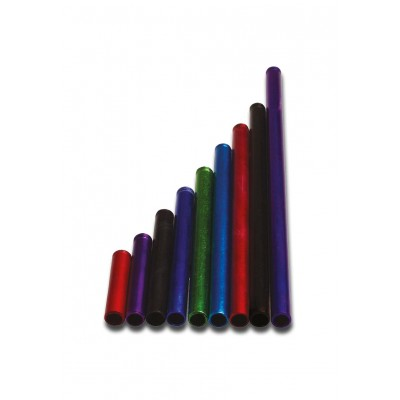 Metal Slamrør 8-12-14cm