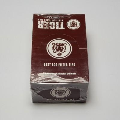 Tiger Eco Filter 25Stk