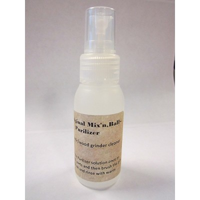 Grinder Cleaner 30 Ml. Spray