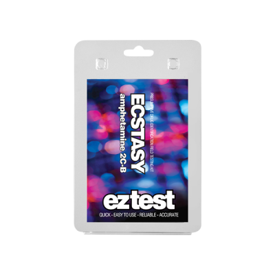 EZ Test Ecstasy
