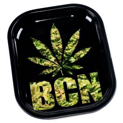 Mixerbakke BCN Cannabis 27...