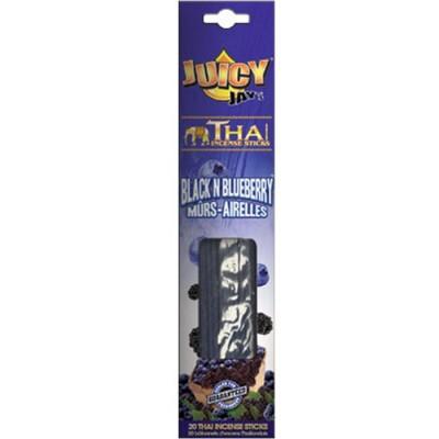 Juicy Jay Duftpinde Black N...