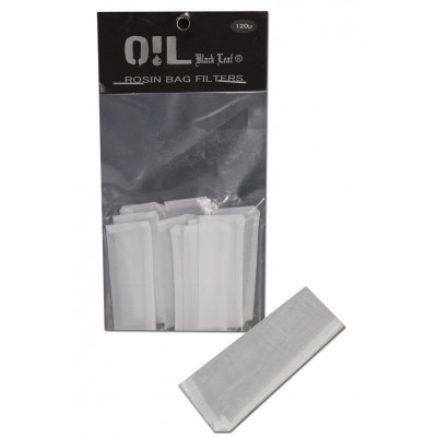 Olie Rosin Bag Små 120ym