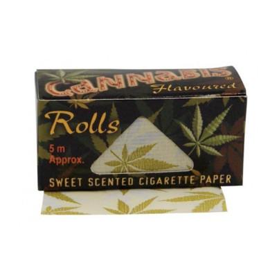 Cannabis Papir