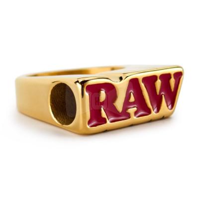 Raw Smokers Ring