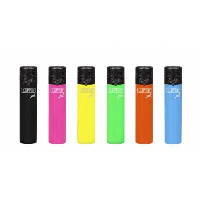 Clipper Jet Lighter