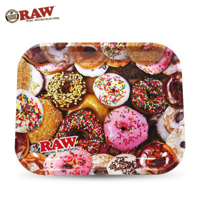 Mixerbakke Raw Donuts 27,5...