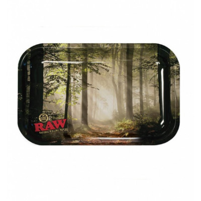 Mixerbakke Raw Forest 17,5...