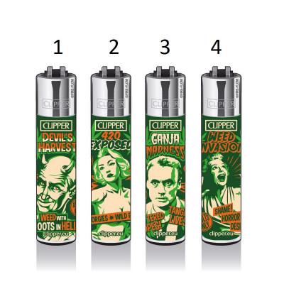 Clipper Classic Lighter