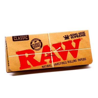 Raw Supreme