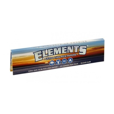 Elements Kingsize Slim