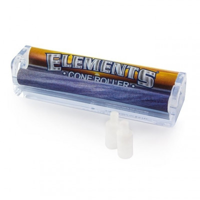 Elements Cone Rullemaskine