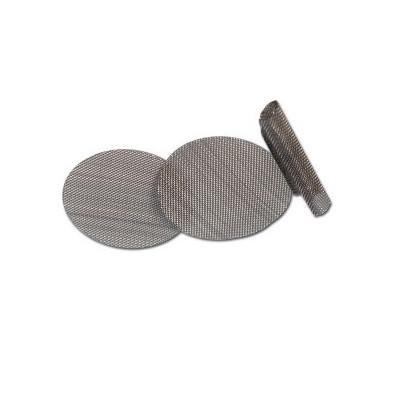 Trådrist 25mm Fin 5 Stk