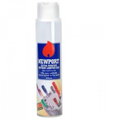 Newport Lighter Gas 250ml