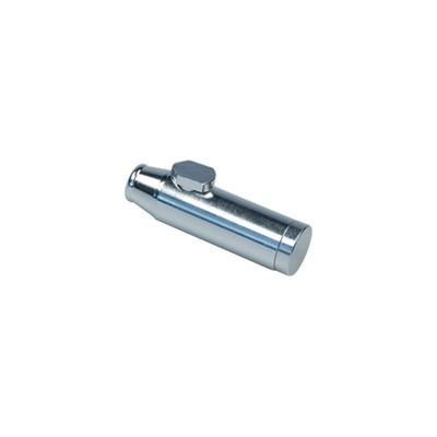Alu-Blaster sølv