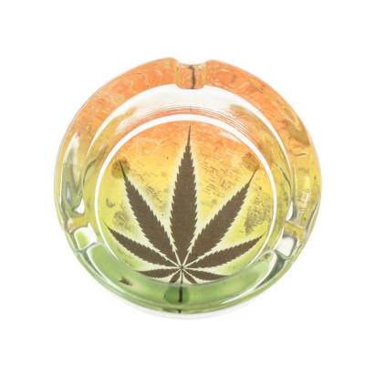 Glas Askebæger Weed