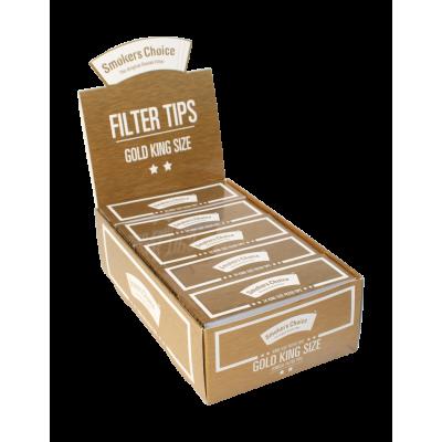Smokers Choice Gold...