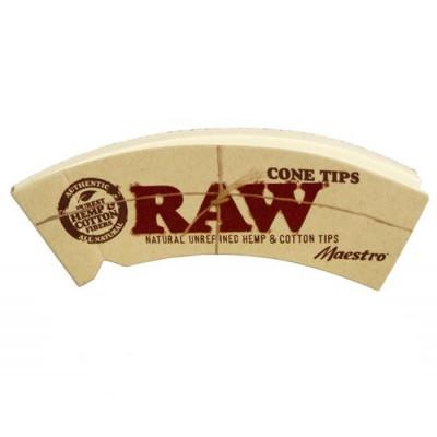 Raw Maestro