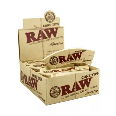 Raw Maestro 24stk