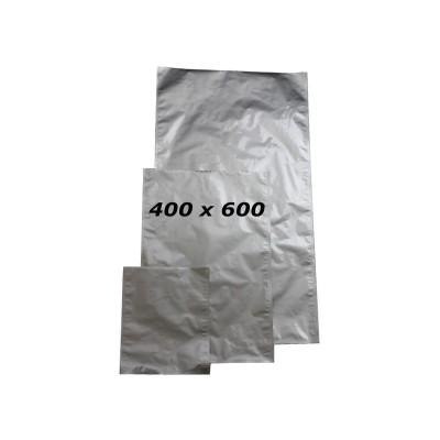 Silver Bag Mellem