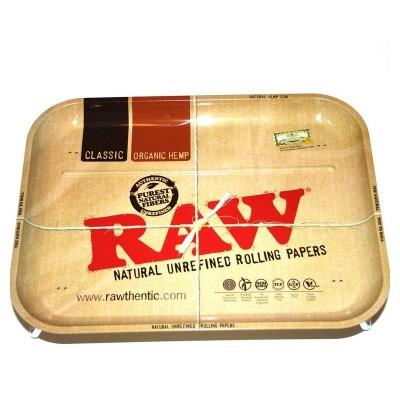 Mixerbakke Raw 17 x 27 cm