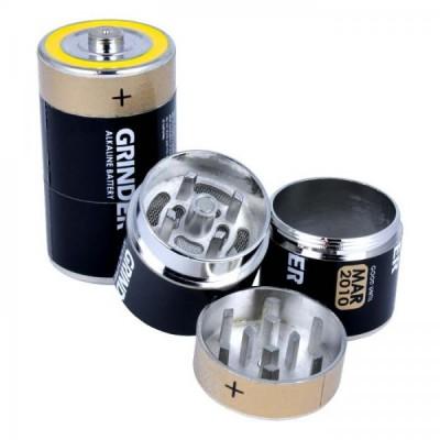 Grinder Batteri 3 Lags