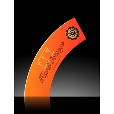 Fly Tips Hard Orange