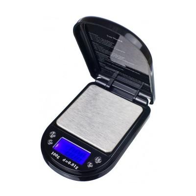 Digital Vægt 100 x 0,01 Sp100
