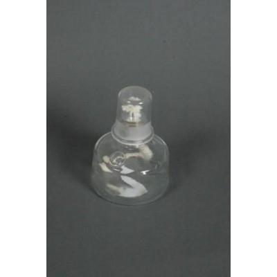 Spritbrænder Glas