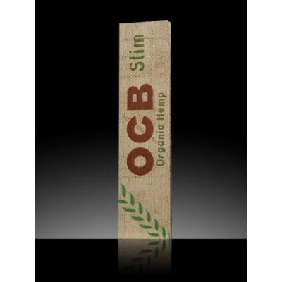 OCB Organic Slim Hemp