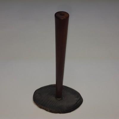 Træ Jointrør 10cm