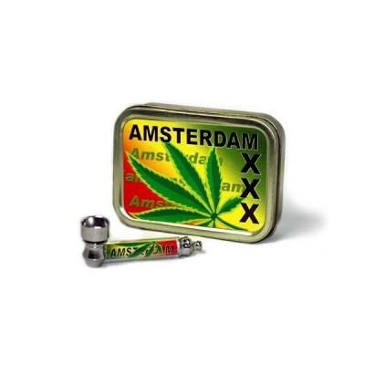 Pibe Sæt Cannabis