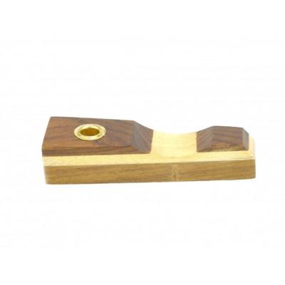 Træ Pibe 8.5cm
